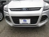 2014 Ingot Silver Ford Escape S #89518280