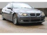 2008 Sparkling Graphite Metallic BMW 3 Series 328i Coupe #89518860