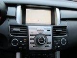 2008 Acura RDX Technology Controls