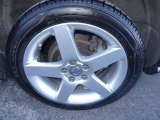 Volvo S40 2009 Wheels and Tires