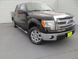 2014 Kodiak Brown Ford F150 XLT SuperCrew #89518562