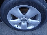 Acura RDX 2008 Wheels and Tires