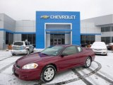 2006 Sport Red Metallic Chevrolet Monte Carlo LT #89518457