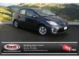 2014 Toyota Prius Four Hybrid