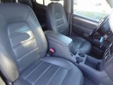 2003 Ford Explorer XLT 4x4 Front Seat