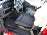 1993 Ford F150 Interiors