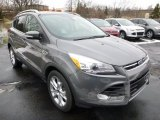 2014 Sterling Gray Ford Escape Titanium 2.0L EcoBoost 4WD #89566748