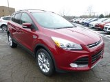 2014 Ruby Red Ford Escape Titanium 2.0L EcoBoost 4WD #89566746