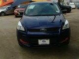 2013 Deep Impact Blue Metallic Ford Escape S #89566663