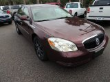 2006 Buick Lucerne Dark Garnet Red Metallic