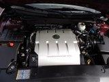 2006 Buick Lucerne CXL 4.6 Liter DOHC 32 Valve Northstar V8 Engine