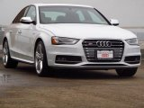 2014 Glacier White Metallic Audi S4 Premium plus 3.0 TFSI quattro #89567078