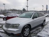 2004 Bright Silver Metallic Chrysler Pacifica AWD #89566819