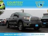 2013 Magnetic Gray Metallic Toyota Tundra SR5 CrewMax 4x4 #89567071