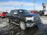 2010 Black Toyota Tundra Limited CrewMax 4x4 #89566978