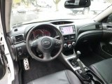2011 Subaru Impreza Interiors