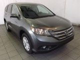 2014 Polished Metal Metallic Honda CR-V EX #89566560