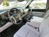 2010 Chevrolet Silverado 1500 Interiors