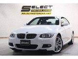 2011 Alpine White BMW 3 Series 335i xDrive Coupe #89566694