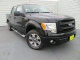 2014 Tuxedo Black Ford F150 STX SuperCrew #89566852
