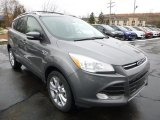 2014 Sterling Gray Ford Escape Titanium 2.0L EcoBoost 4WD #89566764