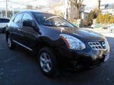 2012 Black Amethyst Nissan Rogue S Special Edition AWD #89567111