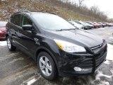 2014 Tuxedo Black Ford Escape SE 1.6L EcoBoost 4WD #89566763