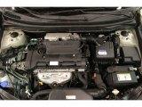 2010 Hyundai Elantra Engines