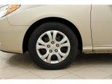 Hyundai Elantra 2010 Wheels and Tires