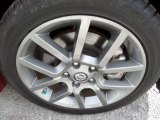 Nissan Sentra 2011 Wheels and Tires