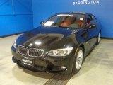 2011 Black Sapphire Metallic BMW 3 Series 328i xDrive Coupe #89607365