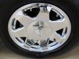 Cadillac Escalade 2005 Wheels and Tires