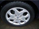 2013 Ford Fiesta SE Sedan Wheel