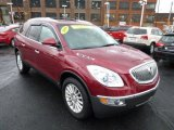 2009 Buick Enclave CXL AWD Front 3/4 View