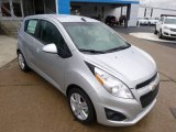 2014 Chevrolet Spark LS Data, Info and Specs