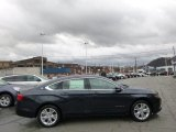 2014 Blue Ray Metallic Chevrolet Impala LT #89607489