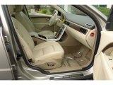 2011 Volvo XC70 Interiors