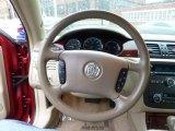 2006 Buick Lucerne CXL Steering Wheel