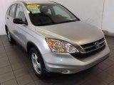 2011 Alabaster Silver Metallic Honda CR-V LX #89607383