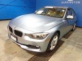 2013 Liquid Blue Metallic BMW 3 Series 328i xDrive Sedan #89607367