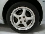 Mazda MX-5 Miata 2000 Wheels and Tires