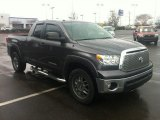 2011 Magnetic Gray Metallic Toyota Tundra X-SP Double Cab #89629769