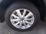 Mazda CX-5 2014 Wheels and Tires