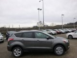 2014 Sterling Gray Ford Escape SE 1.6L EcoBoost 4WD #89636997