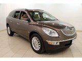 2010 Cocoa Metallic Buick Enclave CXL AWD #89637213