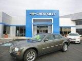 2008 Dark Titanium Metallic Chrysler 300 Touring AWD #89637068