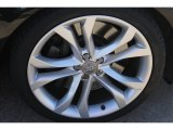 Audi S8 2009 Wheels and Tires