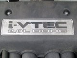 2003 Acura RSX Engines
