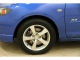 Mazda MAZDA3 2004 Wheels and Tires