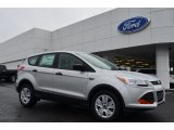 2014 Ingot Silver Ford Escape S #89673965